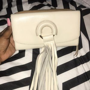 Crossbody purse/wallet